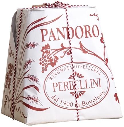 PANDORO PERBELLINI 850 gr