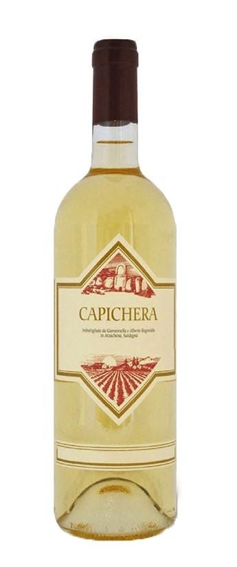 CAPICHERA 2015 TENUTA CAPICHERA