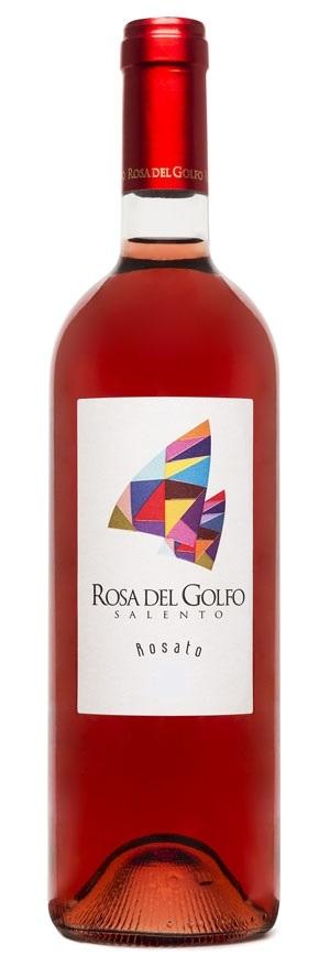 ROSA DEL GOLFO 2020 CALO'