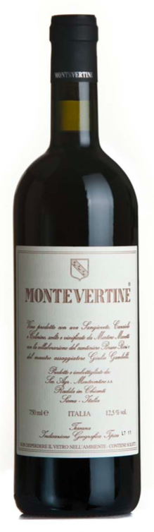 MONTEVERTINE 2016 MONTEVERTINE