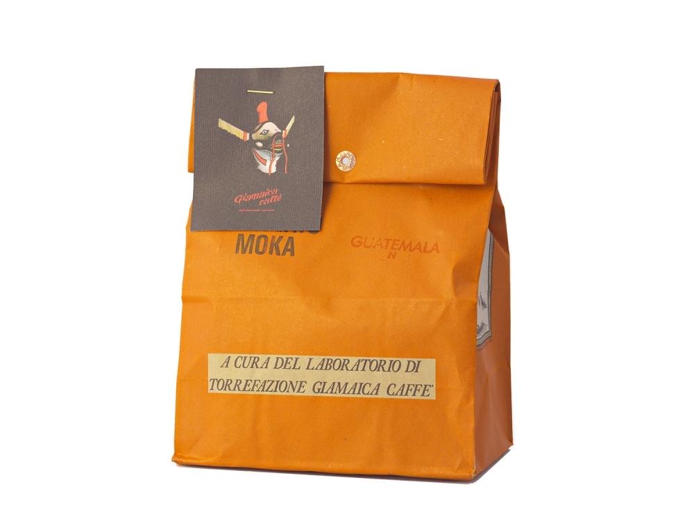 GUATEMALA  GIAMAICA CAFFE' 1000 GR
