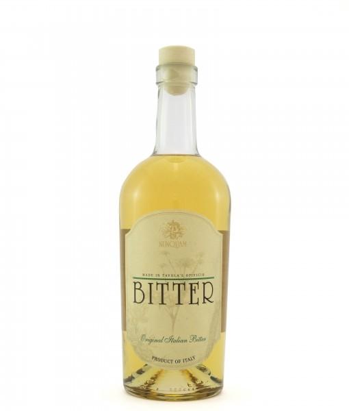 BITTER ORIGINAL ITALIAN BITTER NUNQUAM
